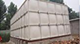 玻璃钢水箱的拼装进程中有哪些技巧?
