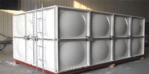 SMC玻璃钢水箱装置在什么高度较合理?山东玻璃钢水箱讲解!