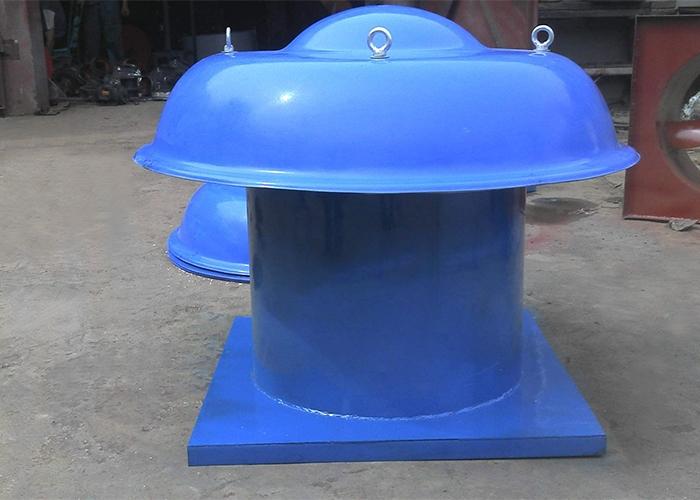 屋顶式排烟风机