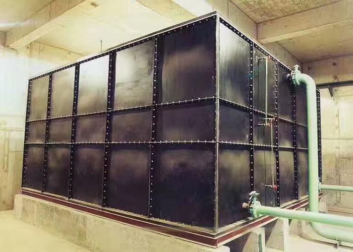 吉林搪瓷水箱