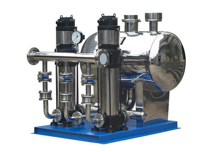 叠压给水设备