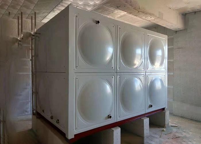 吉林保温水箱